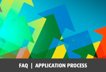 Frequently asked questions about the application process