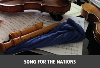 Song for the Nations Cultural Foundation