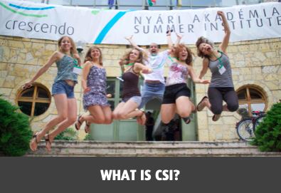 What is CSI?